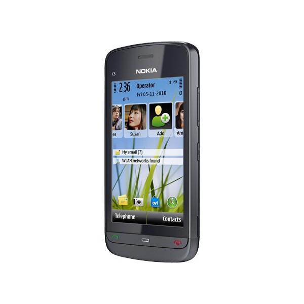 Nokia c5 06 схема - Телефоны
