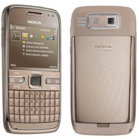 Nokia E72-1 Navi - eTrubka.com