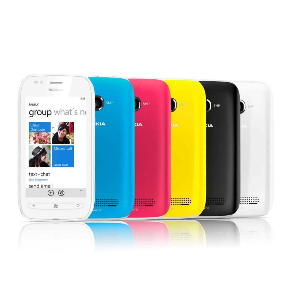 Nokia lumia 710 кликните чтобы увеличить