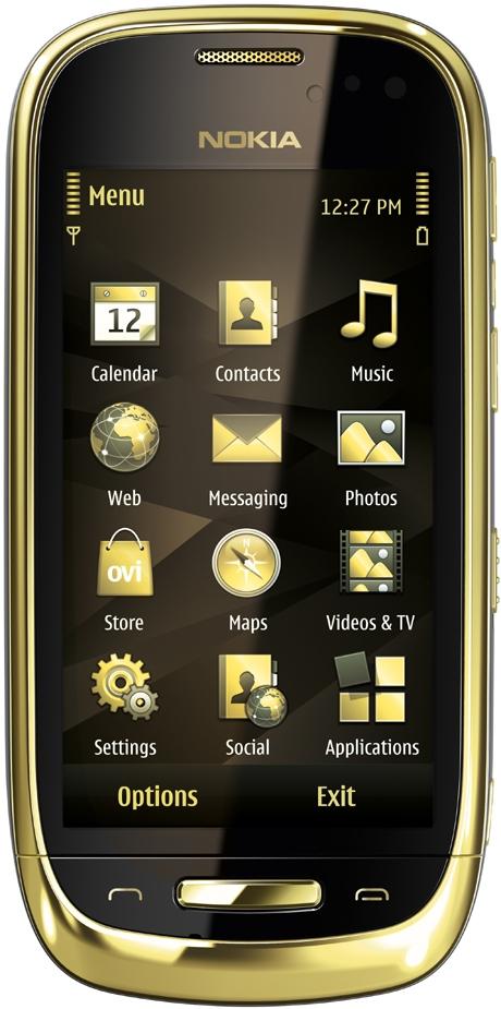 Яндекс Карты Для Nokia N9