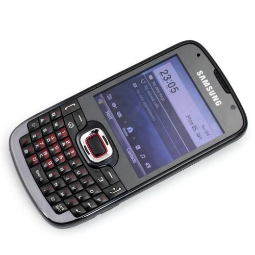 Samsung Gt-b7350 Samsung Gt-b7330 Omniapro