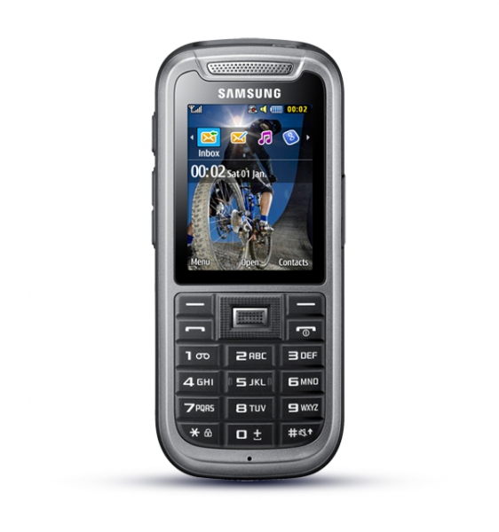 Samsung Hello Kitty Gt C3300 Инструкция