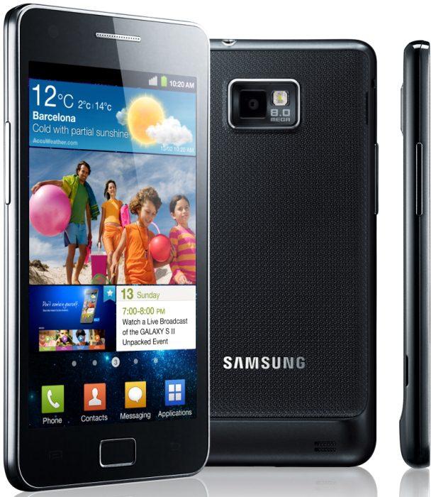 Samsung gt S5200 Samsung Gt-i9100 Galaxy s ii