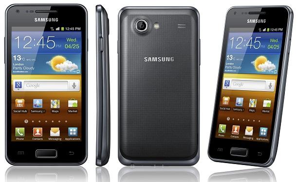 Samsung Galaxy Note 2 Последняя Официальная Прошивка