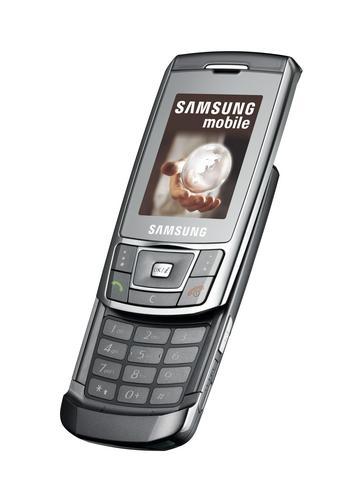 java на samsung sgh-d900i: