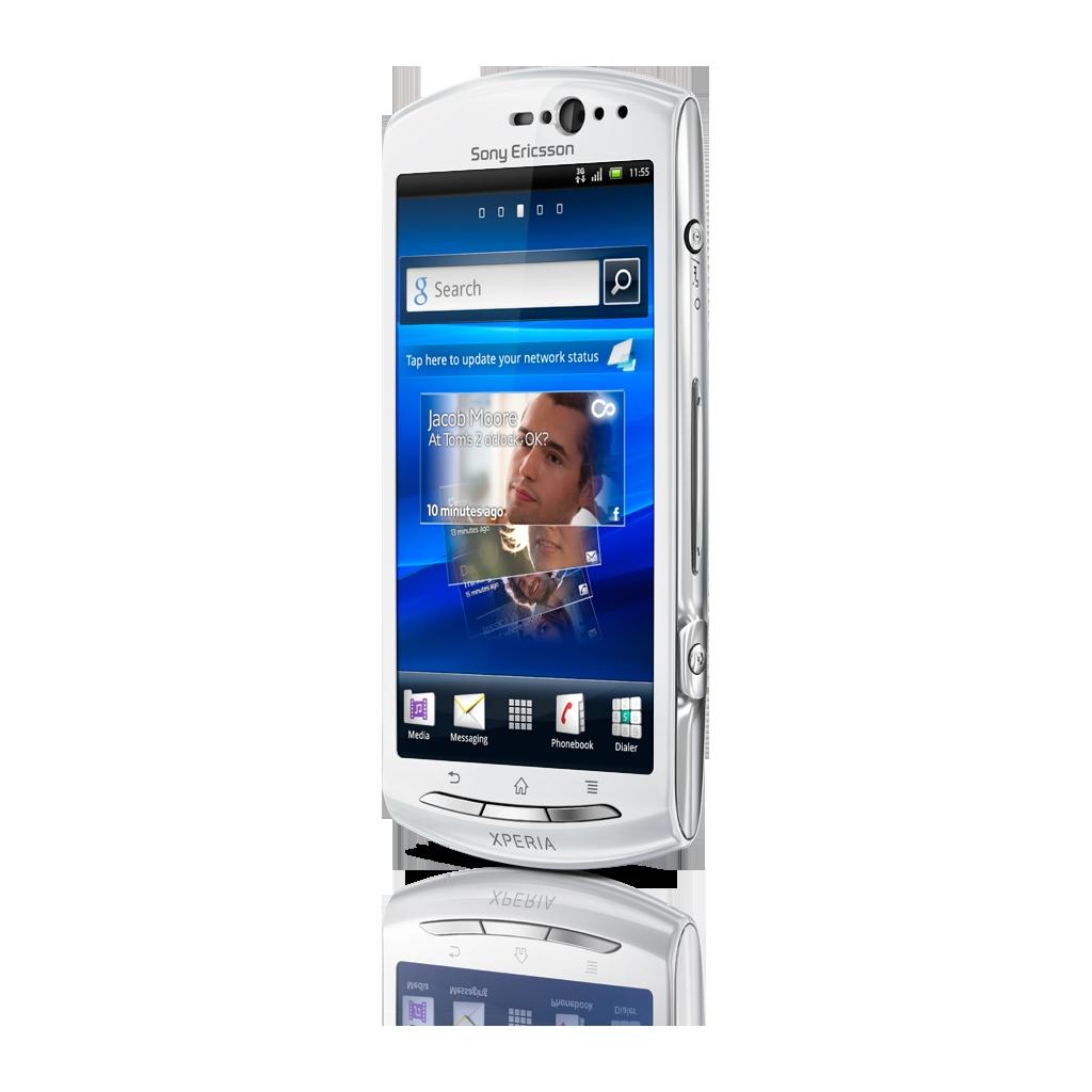 Sony ericsson xperia neo цена 2