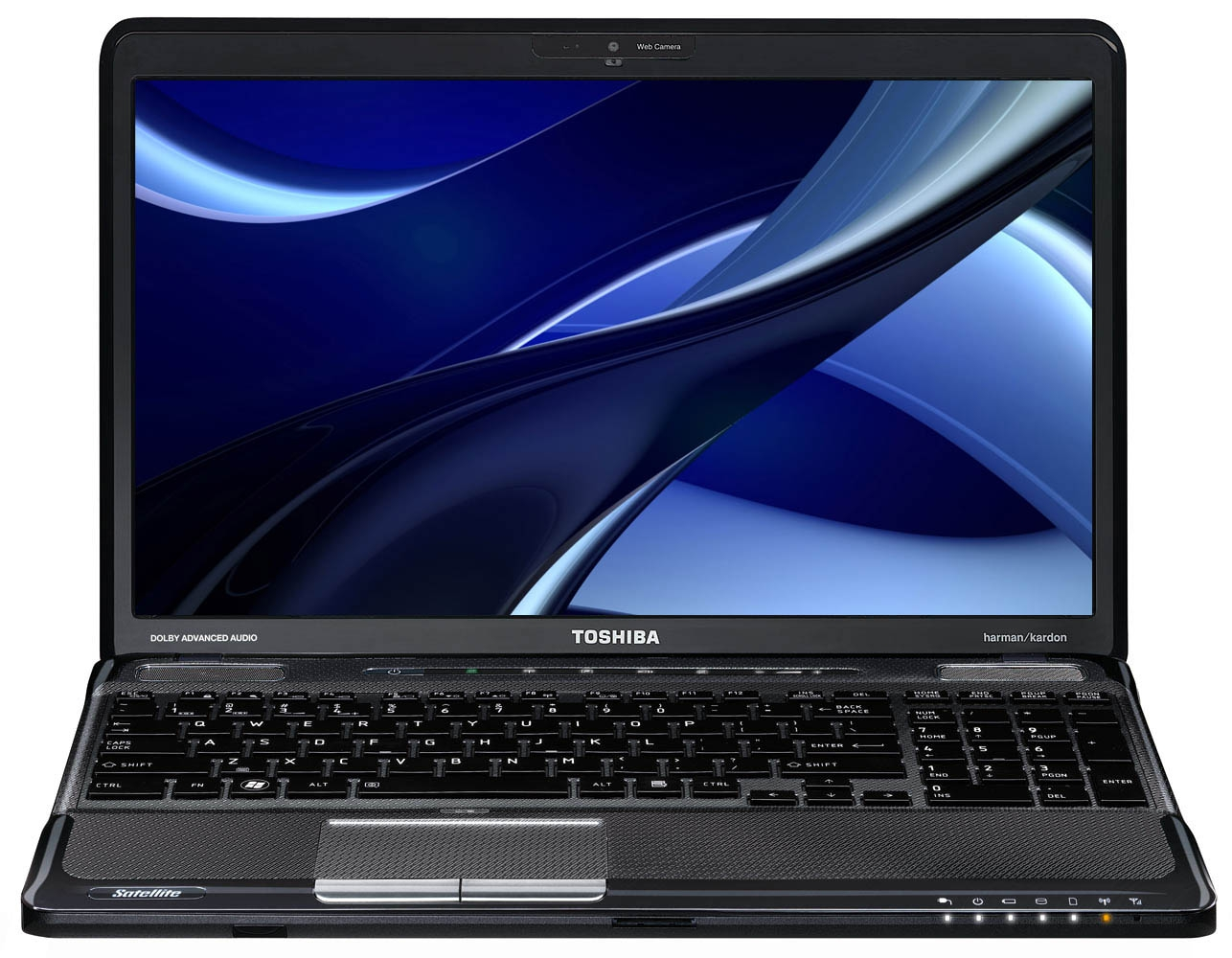 Toshiba Satellite Full Drivers Download
