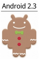 Обзор Android 2.3 Gingerbread