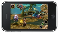 Версия World of Warcraft для iOS