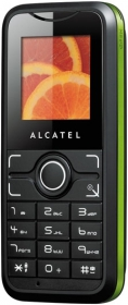 Alcatel One Touch S210