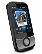 HTC T4242 Touch Cruise 09