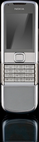 Nokia 8800 Arte Chrome