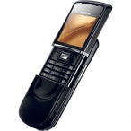 Nokia 8800 Sirocco Edition Dark
