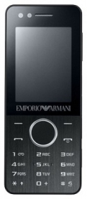 Samsung SGH-M7500 Emporio Armani Night Effect
