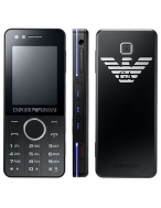 Samsung SGH-M75500 Night Effect