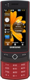 Samsung SGH-S8300 Ultra Touch